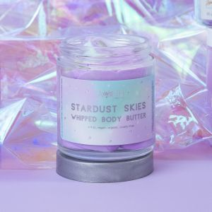 Stardust Skies Whipped Body Butter